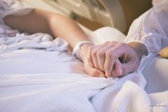 Comfort in Hospital