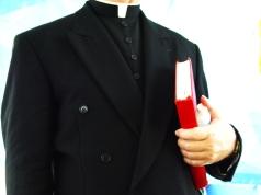 Clergy 1