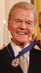Paul Harvey Credit:  Wikipedia