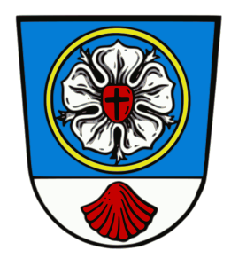 Luther's Coat of Arms