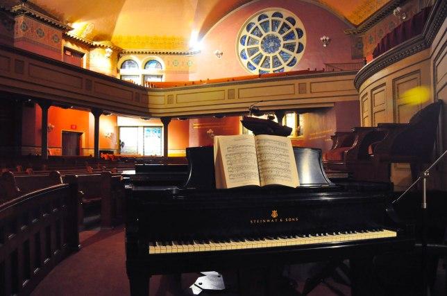 piano-church