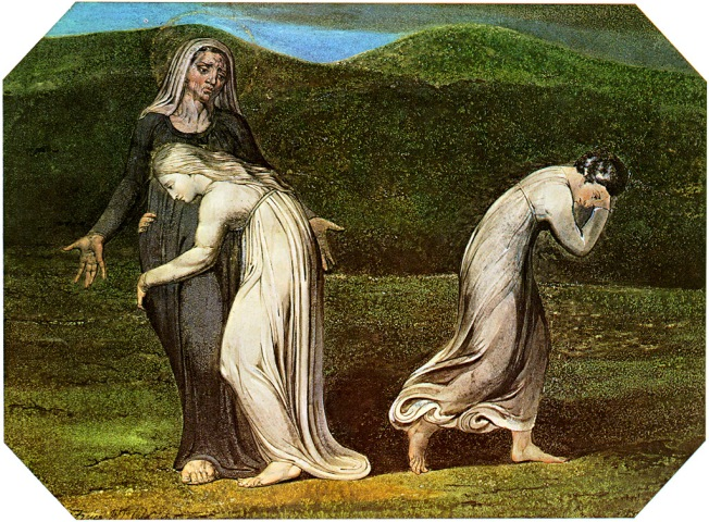 1795-William-Blake-Naomi-entreating-Ruth-Orpah